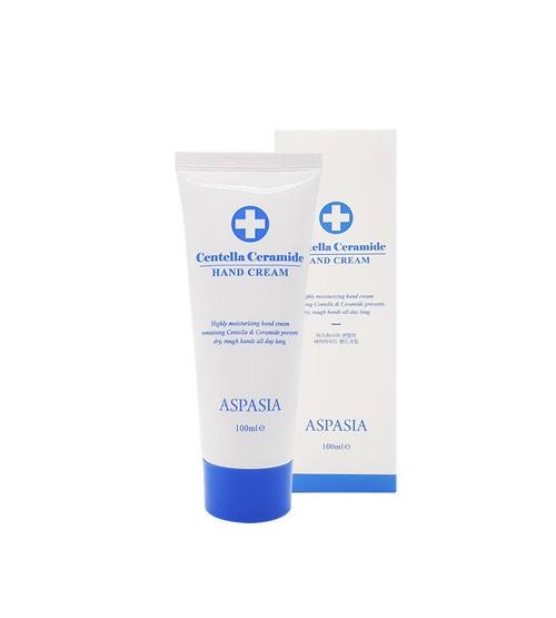 Aspasia Centella Ceramide hand cream-100ml